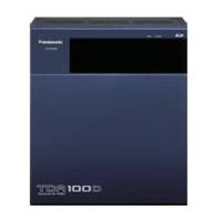 Hệ thống tổng đài IP Panasonic KX-TDA100D (8-64)