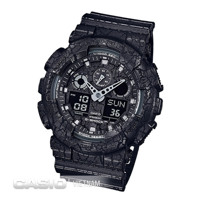 Đồng hồ nam Casio G-Shock GA-100CG