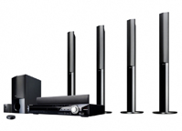 Dàn âm thanh Sony DAV FZ900KW