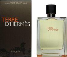 Nước hoa nam Hermes Terre Perfume Eau de perfume 12.5ml