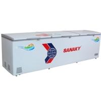 Tủ đông Sanaky VH-1399HY - 1300 lít, 500W