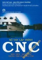 Sổ Tay Lập Trình CNC