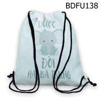 Túi rút Được voi đòi Hai Bà Trưng - BDFU138