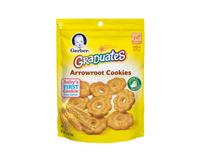 Bánh ăn dặm Cookies Gerber