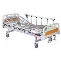 Giường bệnh nhân 2 tay quay FS3020W