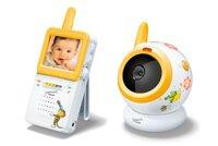 Camera giám sát bé Beurer JBY100