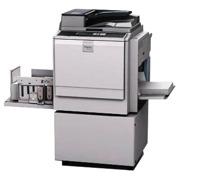 Máy photocopy Ricoh Aficio DD4450 (DD-4450) - A4