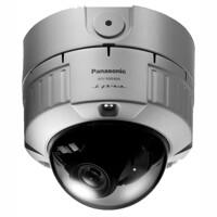 Camera dome Panasonic WVNW484SE (WVNW484SEE) - IP, hồng ngoại