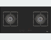 Bếp gas âm kính Teka CGW LUX 86 2G AI AL TR CI