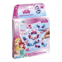 Đồ chơi hạt trang sức công chúa Disney Totum - TT044036