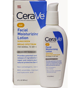 Kem dưỡng ẩm CeraVe Facial Moisturizing Lotion SPF30