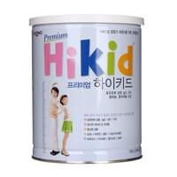 Sữa bột Hikid Premium - hộp 600g (tăng trưởng chiều cao)