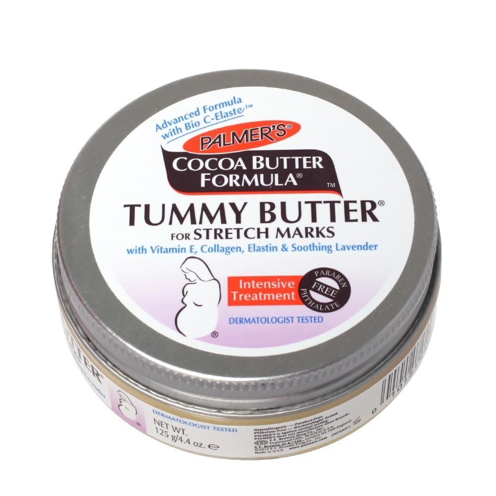 Bơ đậm đặc ngăn ngừa rạn da vùng bụng Palmer's Tummy Butter of Stretch...