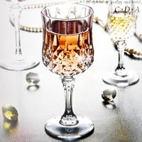 Bộ 6 ly rượu vang Luminarc CdA G5214 170ml