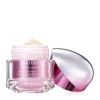 Kem dưỡng sáng da đêm Shiseido White Lucent MultiBright 50ml