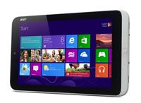 Máy tính bảng Acer Iconia W3-810 - 32GB, Wifi, 8.1 inch