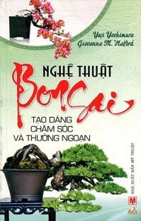 Nghệ Thuật Bon Sai