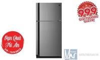 Tủ lạnh sharp SJ-XP590EM