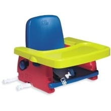Ghế ăn cho bé The First Years Portable 3-in-1 Booster Seat Y4200