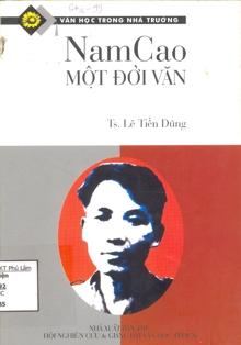 Nam Cao - Một đời văn