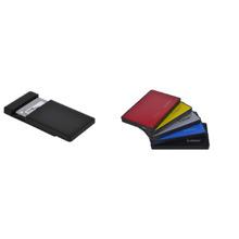 Hộp đựng ổ cứng HDD box Orico 2588US3 2.5