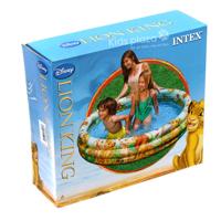 Bể bơi sư tử Intex 58420NP