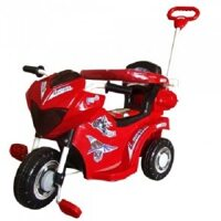Xe 3 bánh trẻ em Nhựa Chợ Lớn M1378A-X3B