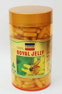 Sữa ong chúa Royal Jelly  (1450mg x 365 viên)