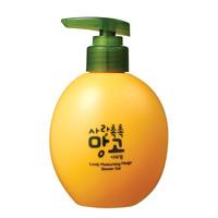 Sữa tắm Himango lovely moisturizing mango shower gel