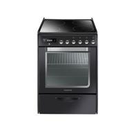 Bếp điện kết hợp lò nướng Rosieres RVP6377PNX