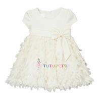 Đầm công chúa lông ngỗng Tutu 484W
