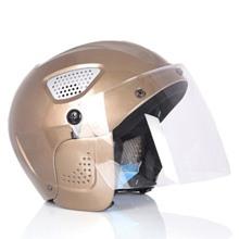 Mũ bảo hiểm Protec Cool có kính