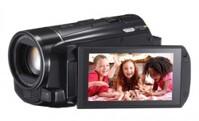 Máy quay du lịch Canon HF M56