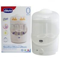 Máy tiệt trùng bình sữa Chicco