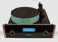 Cơ đĩa than Mcintosh MT10 Turntable