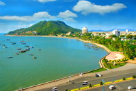 Tour du lịch Bình Châu - Vũng Tàu