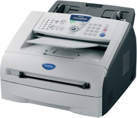 Máy fax Brother MFC-2820 - giấy thường, in laser