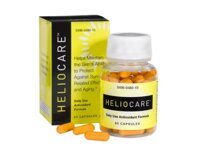 Viên uống chống nắng Heliocare Oral Capsules
