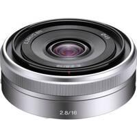 Ống kính Sony 16mm SEL16F28