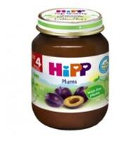 Dinh dưỡng đóng lọ Hipp Mận tây 4253 125g