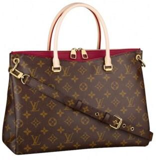 Túi xách nữ thời trang LV Pallas LV01