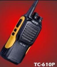 Bộ đàm cầm tay HYT TC-610P (TC610P)