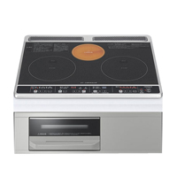Bếp từ Hitachi HT-K6S (HTK6S)