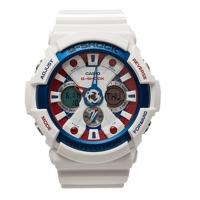 Đồng hồ Casio G-Shock GA-201TR-7ADR