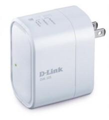 Bộ định tuyến không dây D-LINK DIR-505 Wifi 150Mbps
