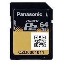 Thẻ nhớ Panasonic AJ-P2M064AG