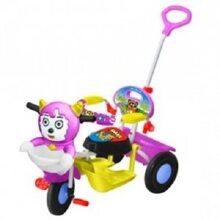 Xe 3 bánh trẻ em Nhựa Chợ Lớn M1219A-X3B