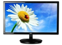 Màn hình máy tính AOC E2461FWH - LED, 24 inch