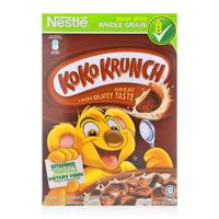 Ngũ cốc ăn sáng Koko Krunch vị sô cô la Nestlé hộp 330g