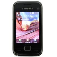 Điện thoại Samsung C3312 - 2 sim